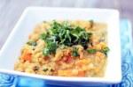 Lentils Lunch Bowl