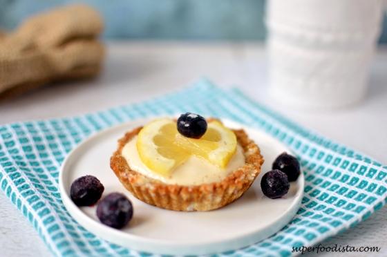 Coconut-Tartelette-Lemon